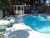 Ringling Beach House on Siesta Key