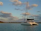 Kathleen D Sailing Catamarans
