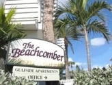 Beachcomber Casey Key