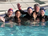 Miracle Swimming for Adults, Inc.