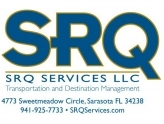 SRQ Services Limousine Transportation DMC