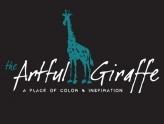 Artful Giraffe
