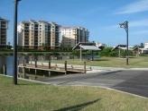 Marina Boat Ramp Park