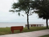 Centennial Park and Boat Ramp