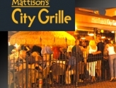 Mattisons City Grille Live Music by Debbie Keeton Jazz Quartet
