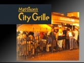 Mattisons City Grille Live Music by TC & the Troublemakers