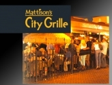 Mattisons City Grille Live Music on Fridays