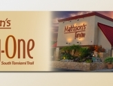 Mattisons Forty-One Live Music