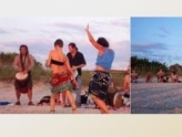 Casey Key / Nokomis Beach Drum Circle