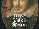 Taking Shakespeare