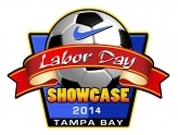 2014 Tampa Bay Labor Day Showcase