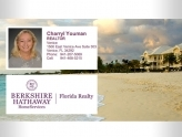 Charryl Youman @ Berkshire Hathaway HomeServices