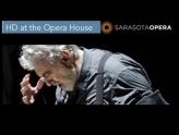 Mefistofele, HD at the Sarasota Opera