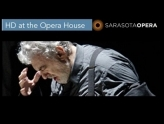 Sleeping Beauty, HD at the Sarasota Opera