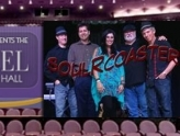 SoulRCoaster, Friday Fest, Van Wezel Performing Arts Hall