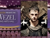 """Camelot,"" Van Wezel Performing Arts Hall"