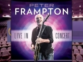 Peter Frampton Concert, Van Wezel Performing Arts Hall