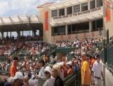 Orioles Gulf Coast League vs. Red Sox, Ed Smith Stadium