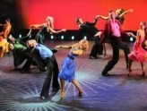 Ballroom with a Twist - Van Wezel Performing Arts Hall