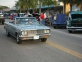 Cruizin' on Dearborn Cars & Oldies, Englewood