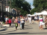 20th Annual Downtown Sarasota Art & Craft Festival