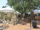 St. Armands Circle Art Festival