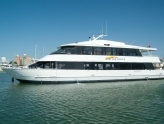 Sunset Dinner Cruise with the Sarasota Singles Society