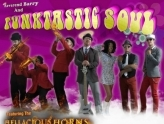 Reverend Barry & Funktastic Soul featuring the Hellacious Horns
