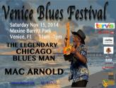 Venice Blues Festival