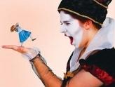 Alice in Wonderland - Venice Theatre Generations Fantasy in the Pinkerton