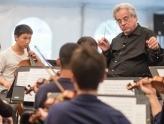Perlman Music Program/Suncoast Winter Residency at USFSM