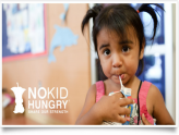 No Kid Hungry and Tommy Bahama Join Forces To Help End Childhood Hunger in America