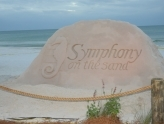 Symphony on the Sand