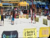 Reflekt Polarized Big Shot Volleyball, Siesta Key