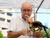 "Jazz Club of Sarasota Presents ""Jazz on the Water"" with the Greg Nielsen Quartet"