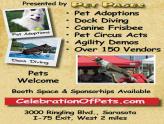 Celebration Of Pets