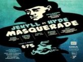 Jekyll at Hyde Masquerade