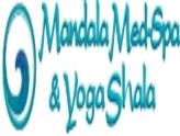 Yoga in the Yoga Garden