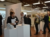 Annual Community Juried Exhibition Opening