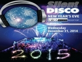 New Year's Eve - Silent Disco - Louies Modern Rooftop