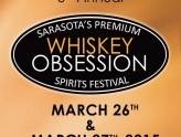 Third Annual Whiskey Obsession Festival