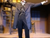 A Christmas Carol - Venice Theatre Generations Musical on the MainStage