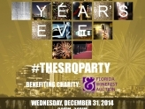 Sarasota Inaugural New Years Eve Charity Party