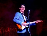 Buddy, The Buddy Holly Story - Venice Theatre MainStage Musical