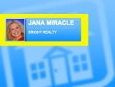 Jana Miracle, Realtor ®