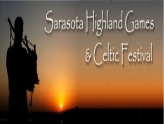 The 21st Annual Sarasota Highland Games and Celtic Festival