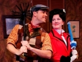 Disney and Cameron Mackintosh's Mary Poppins - Venice Theatre Mainstage Musical