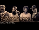 Reggae night with Democracy