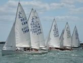 22nd Albacore International Championship Regatta