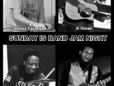 Ladies Night & Band Jam